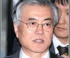 2017年 韓国大統領選挙 有力 候補者 文在寅