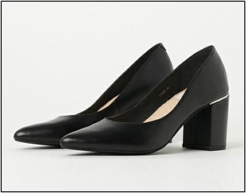 ひとパー ブルゾンちえみ 靴 ブランド