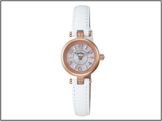 ひとパー 桐谷美玲 時計 ブランド