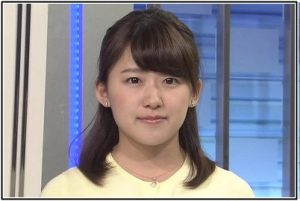尾崎里紗 アナ 太った 体重