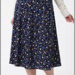 沢尻エリカの母になるの衣装!スカートとワンピースのブランドは?