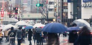 2017 関東 地方 梅雨入り 予測