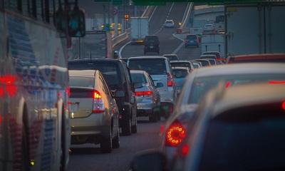 2017 GW 高速道路 渋滞予測