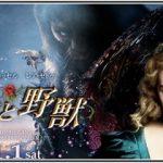 映画美女と野獣実写版(2014)の動画をフルで無料視聴する方法