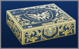 ドラクエ11 同梱版 PS4