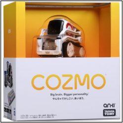 小型 AI ロボット COZMO