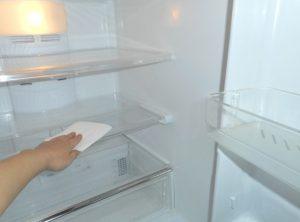 冷蔵庫 大掃除 コツ