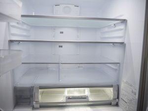 冷蔵庫 大掃除 重曹