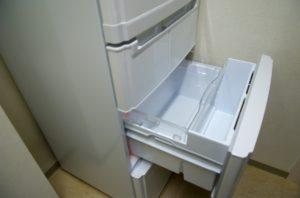 大掃除 冷蔵庫 移動