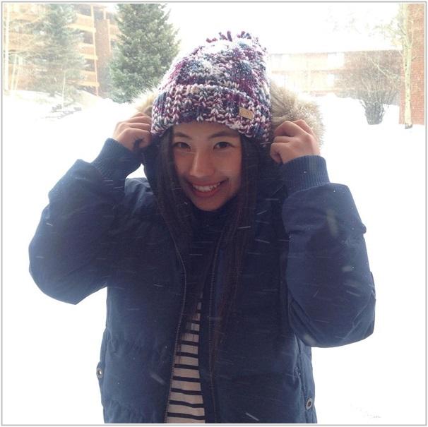 今井胡桃 スノーボード かわいい 画像