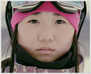岩渕麗楽 スノーボード 出身 高校