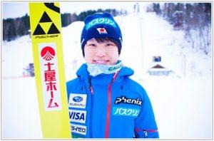 伊藤有希 ジャンプ 母 スキー